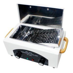 Сухожаровой шкаф для стерилизации маникюрных инструментов (Сухожар) СН 360 Т