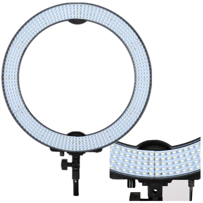 Кольцевые лампы Okira LED