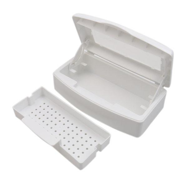 Контейнер (бокс) для стерилизации (дезинфекции) инструментов