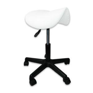 Стул-седло для мастера GB 606N (высота стула 33-47 см) низкий