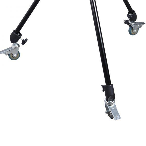 Набор колес для штатива кольцевой лампы