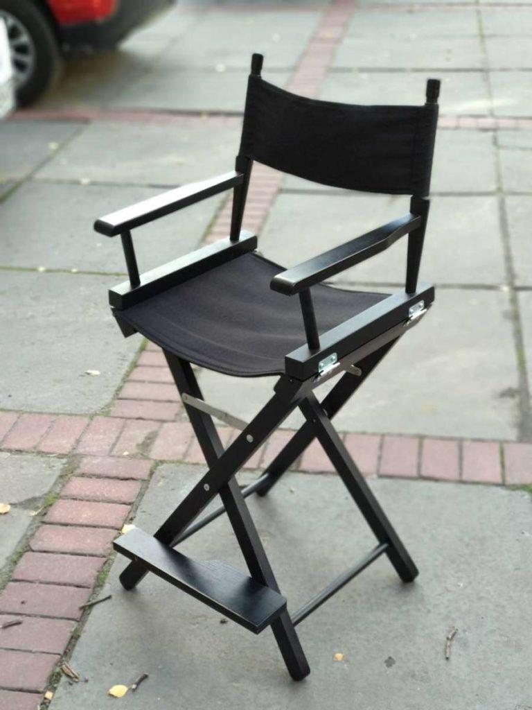 Выбираем стулья для визажистов