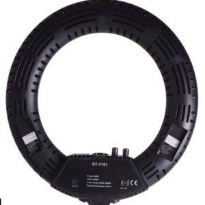 Кольцевая лампа OKIRA LED RING DAR (45 см)