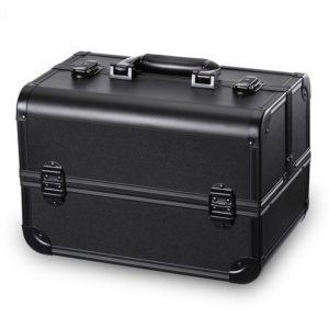 Кейс для косметики CWB7350 чёрный