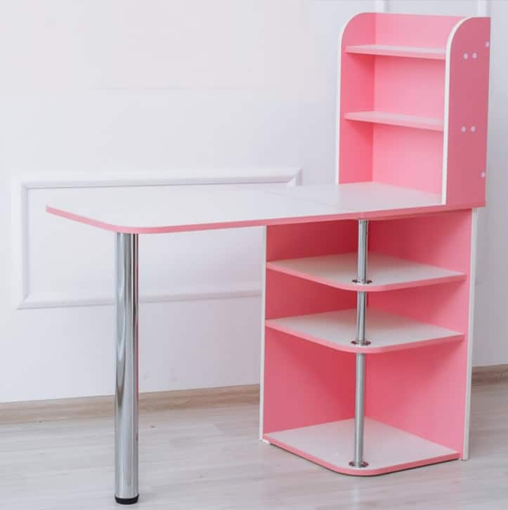 Современный маникюрный стол