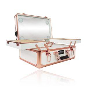 Мобильная студия визажиста без ножек LC 7019