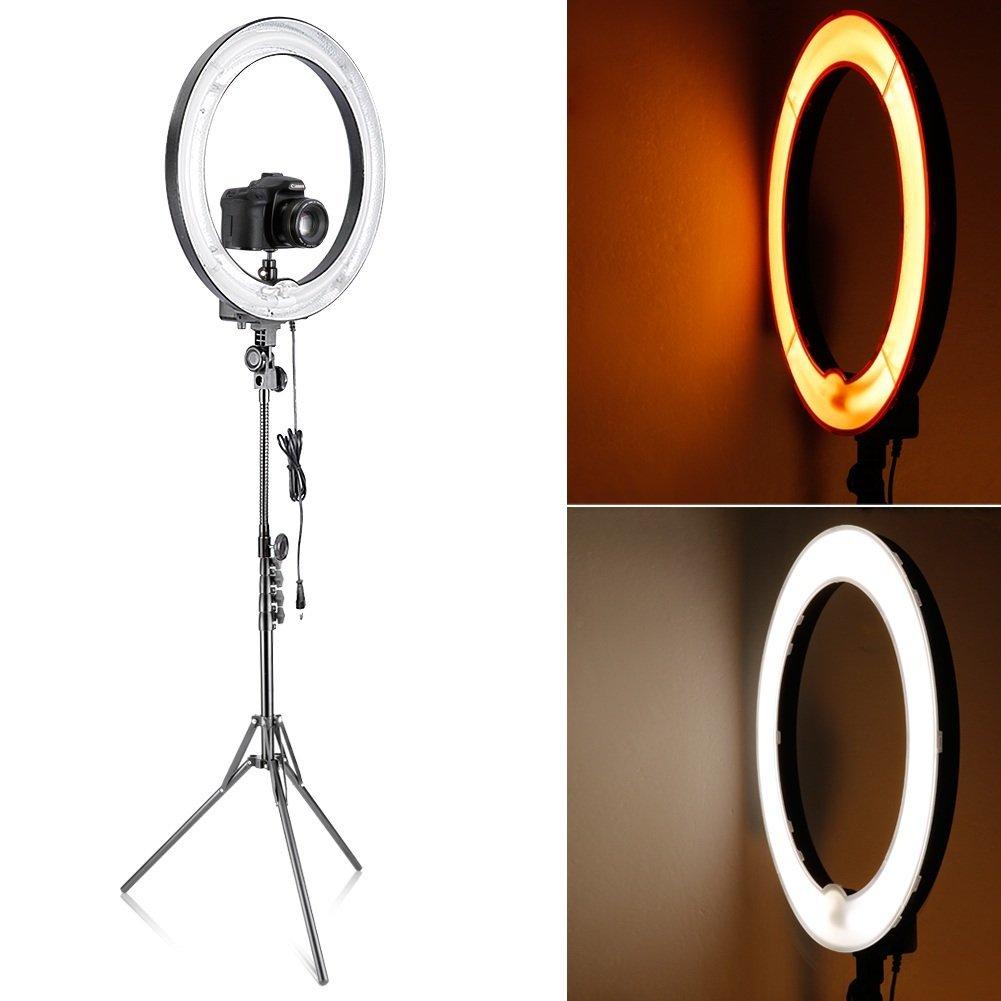 Многие работают во время карантина и настольная светодиодная лампа-лупа будет идеальным помощником!
