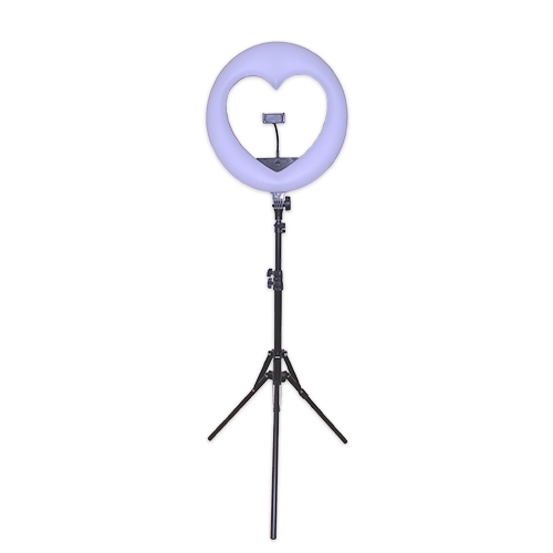 Кольцевая лампа OKIRA LED RING LV 480 S
