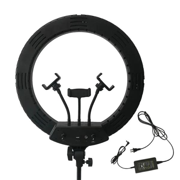 Кольцевая лампа OKIRA LED RING 320 LIGHT (16 дюймов)