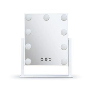 Гримерное зеркало  DP331 (белое)