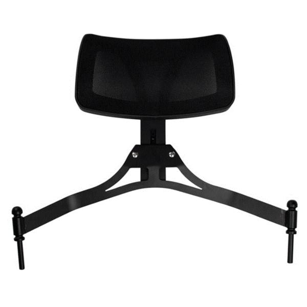 Подголовник для стула визажиста