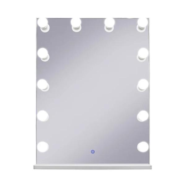 Гримерное зеркало DP315-B (белый)