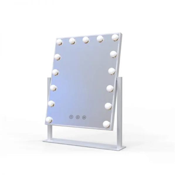 Гримерное зеркало   DP332 (белый)