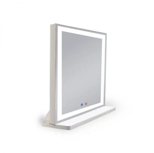 Гримерное зеркало  DP315-С (белый)