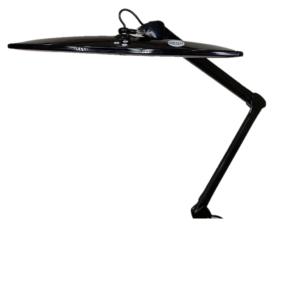 Светодиодная  лампа LED 84 – 8015A (чёрная)